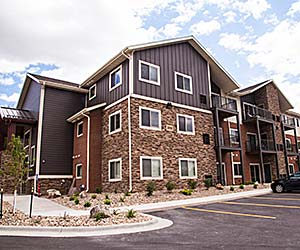 Arrowhead View Apartments